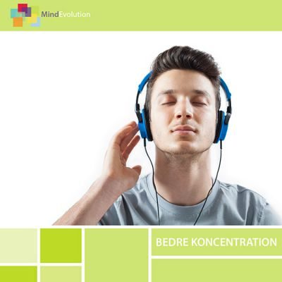Bedre koncentration podcast