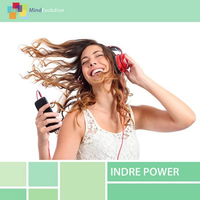 Indre power meditation