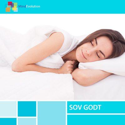 Sov godt meditation